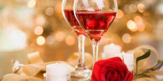 Romantično veče za parove
