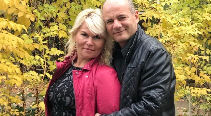 Gordana i Nebojša Savić